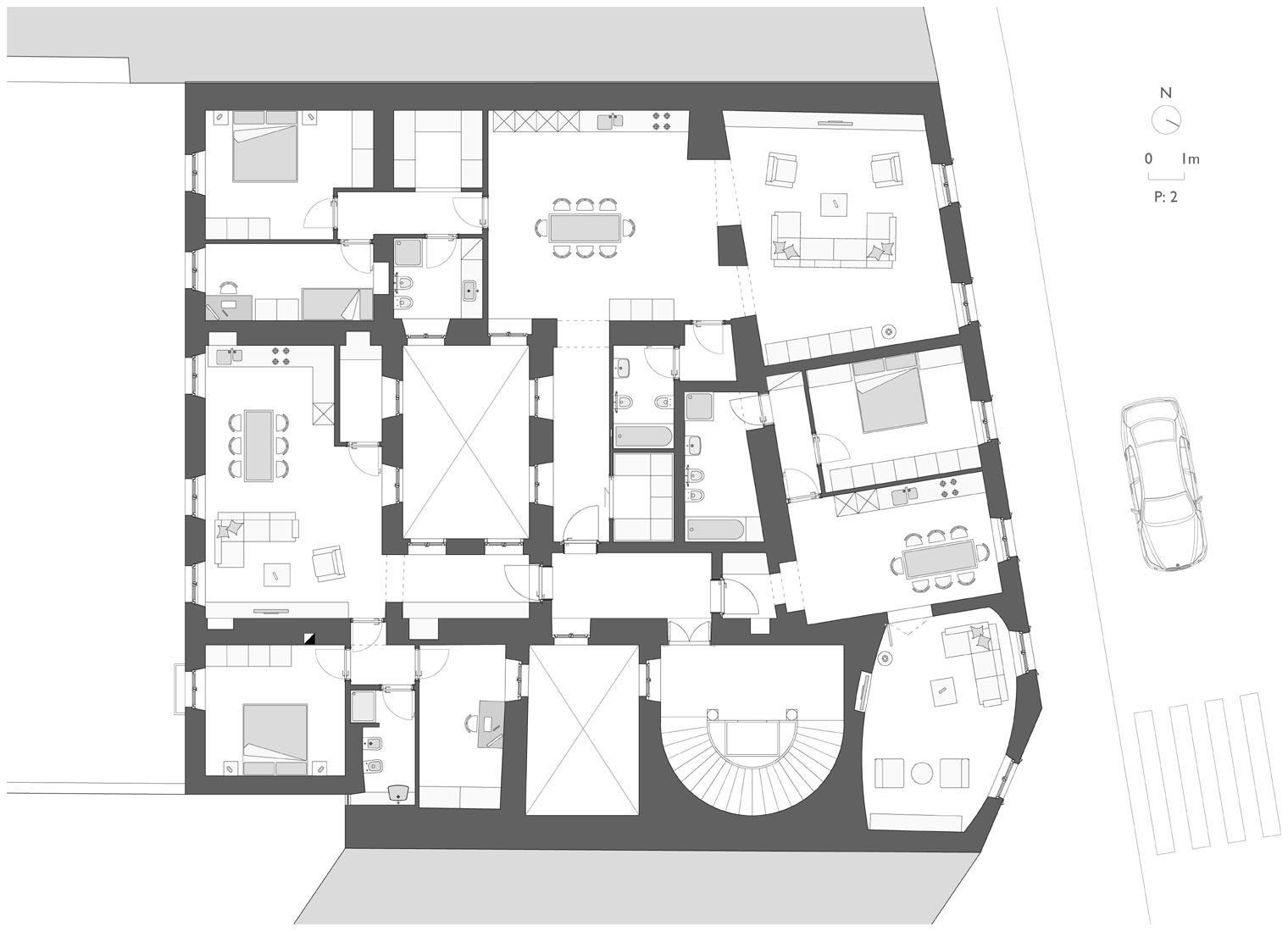 vk-architetti_venezia_plan