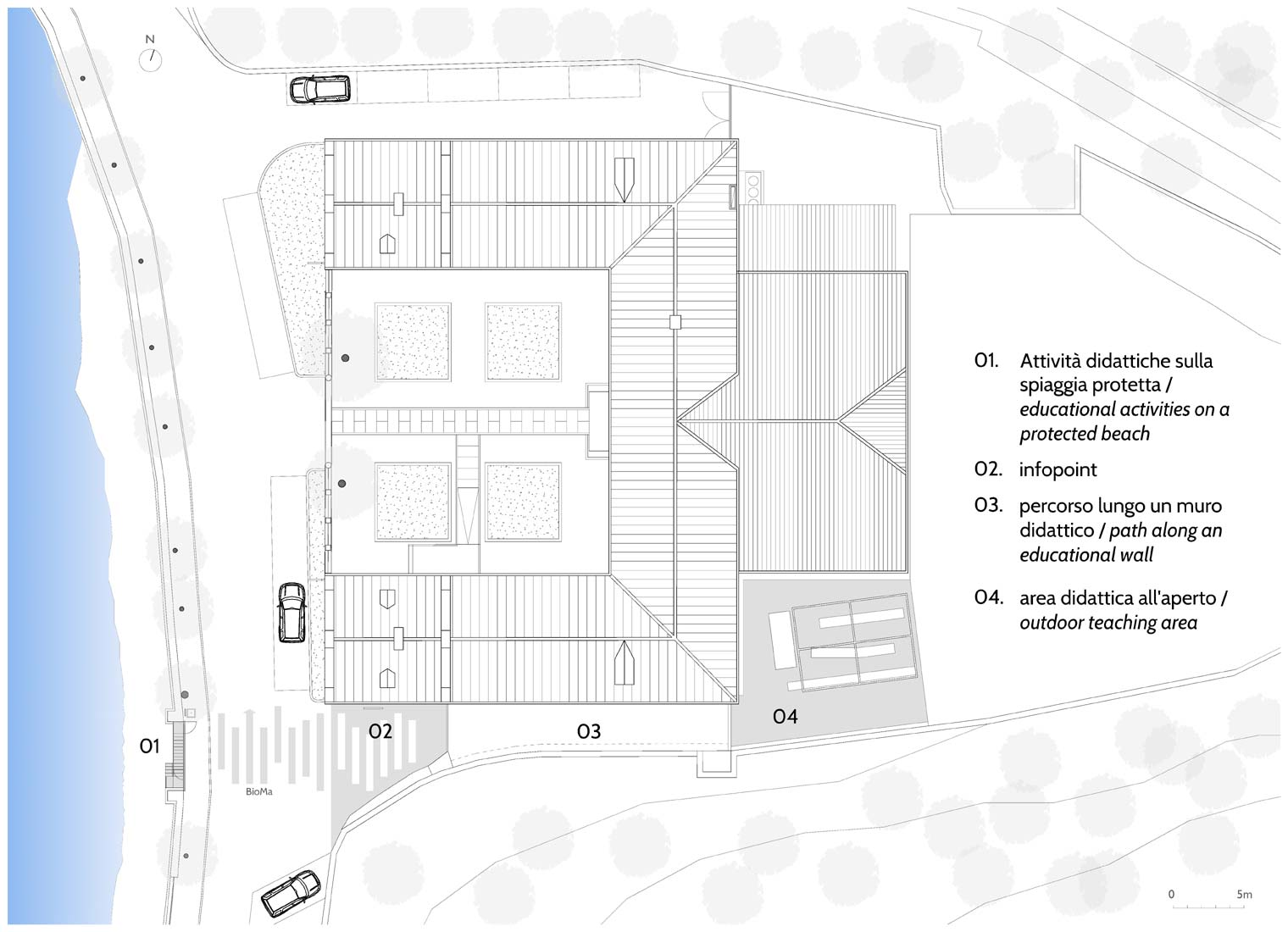 vk-architetti_reefugio_plan